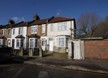Thumbnail 1 bed property to rent in Eltisley Road, Ilford, Essex.