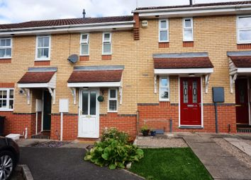 Thumbnail 1 bed town house for sale in Calver Close, Belper