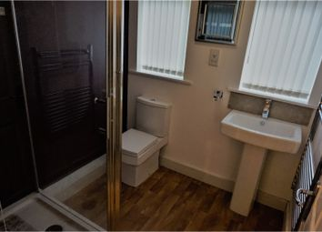 Thumbnail 1 bed flat to rent in 149 Manchester Road, Burnley