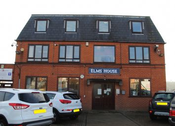 Thumbnail Commercial property to let in Church Road, Harold Wood, Romford