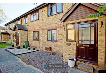Thumbnail 3 bed flat to rent in Overton Drive, Romford