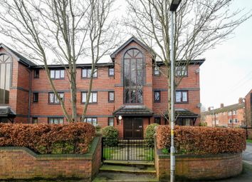 Thumbnail 2 bed flat for sale in Star Lane, Lymm