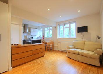 Thumbnail Studio to rent in Upper Richmond Road, Putney