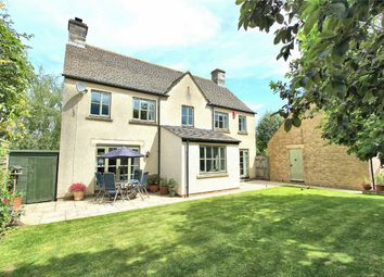 Thumbnail 4 bed detached house for sale in Farmcote, Hillesley, Gloucestershire