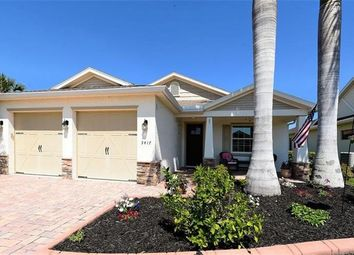 Thumbnail 2 bed property for sale in 3417 72nd Dr E, Sarasota, Florida, 34243, United States Of America