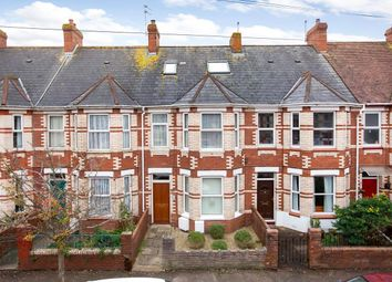 2 bed flat for sale in Waverley Road, Exmouth EX8