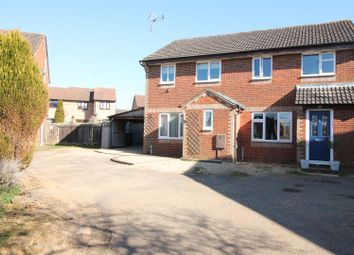 Thumbnail 3 bed property for sale in Sycamore Avenue, Woodford Halse, Daventry