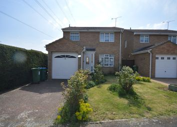 3 bed detached house for sale in Gogh Road, Aylesbury HP19