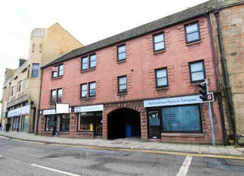 Thumbnail 2 bedroom flat to rent in Newmarket Street, Falkirk