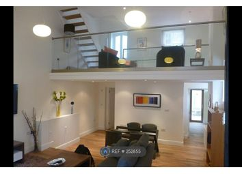 Thumbnail 4 bedroom semi-detached house to rent in Harleyford Road, London