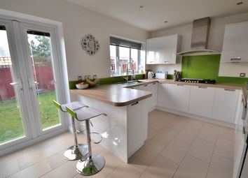 Thumbnail 4 bed detached house for sale in Oakridge Park, Billington Road, Leighton Buzzard