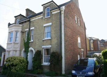 Thumbnail 2 bed flat to rent in Clydesdale Avenue, Chichester