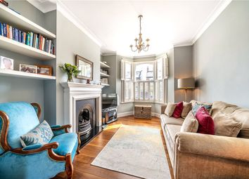 Thumbnail 3 bed terraced house for sale in Upland Road, East Dulwich, London
