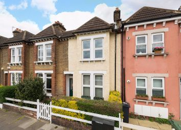 Thumbnail 2 bed terraced house for sale in West Norwood, London