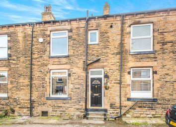 Thumbnail 2 bed terraced house for sale in Low Street, Tingley, Wakefield, West Yorkshire
