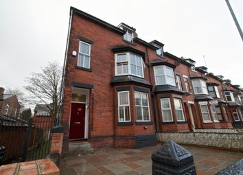 Thumbnail 7 bedroom property to rent in Booth Avenue, Fallowfield, Manchester