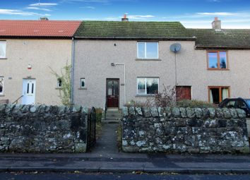 Thumbnail 3 bed terraced house for sale in North Street, Cupar
