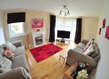 Thumbnail 2 bedroom flat to rent in Shaw Crescent, Aberdeen