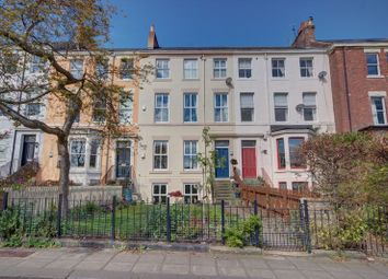 Thumbnail 2 bed flat for sale in Belle Grove Terrace, Spital Tongues, Newcastle Upon Tyne