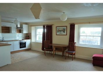 Thumbnail 2 bedroom flat for sale in Market Street, Narberth