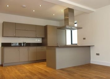 Thumbnail 2 bed flat to rent in Willow Street, London