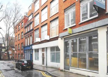 Thumbnail 2 bedroom duplex for sale in Laystall Street, London