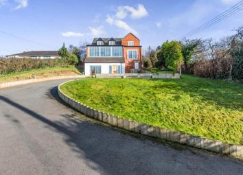 Thumbnail 3 bed detached house for sale in Birmingham Road, Lickey End, Bromsgrove, Worcestershire