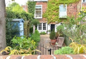 Thumbnail 1 bedroom flat for sale in Sussex Mews, Tunbridge Wells, Kent