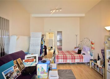 Thumbnail 1 bed flat to rent in Wightman Road, London