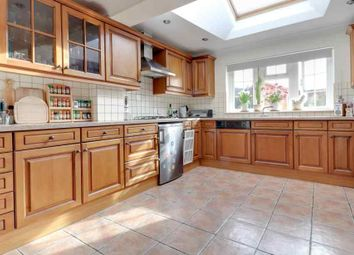 4 bed detached house for sale in Chalfont Way, Luton LU2