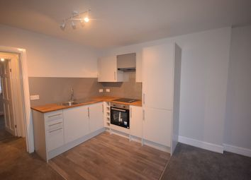 Thumbnail 2 bed flat to rent in Newport Terrace, Newport Road, Barnstaple
