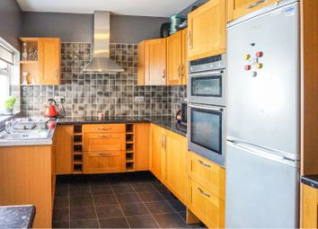 3 bed terraced house for sale in Derby Street, Barrow-In-Furness LA13