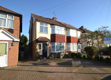 Thumbnail 4 bed property for sale in Cottimore Avenue, Walton-On-Thames