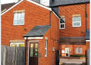 Thumbnail 1 bed flat for sale in 6E College Street, Kempston, Bedfordshire