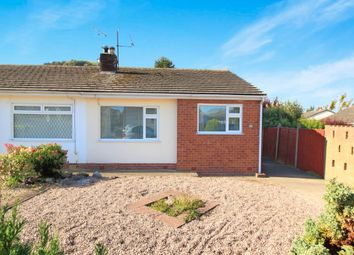 Thumbnail 2 bed bungalow for sale in Coed Llawryf, Abergele