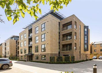 Thumbnail 2 bed flat to rent in Lansdown Road, Cheltenham