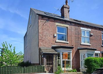 3 bed end terrace house for sale in Dobbin Hill, Sheffield, Yorkshire S11