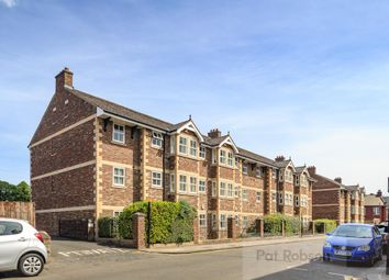 Thumbnail 1 bed flat for sale in Hutton Terrace, Sandyford, Newcastle Upon Tyne
