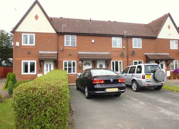 Thumbnail 2 bed terraced house to rent in Portbury Way, Wirral, Merseyside