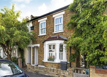 Thumbnail 4 bed terraced house to rent in Steele Road, Isleworth