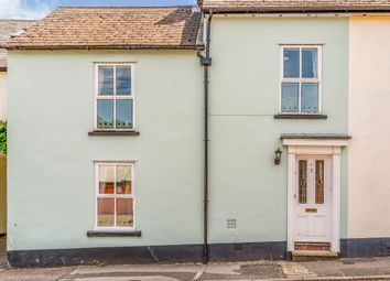 Thumbnail 3 bed end terrace house for sale in Park Street, Berkhamsted