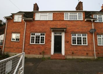 Thumbnail 3 bed duplex to rent in Cliveden Road, Taplow