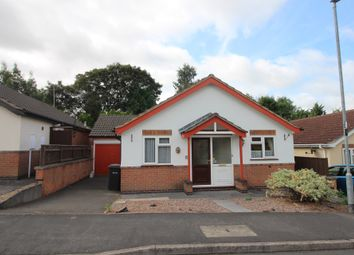 3 bed bungalow to rent in Anthony Drive, Leicester LE7