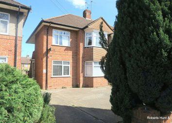 Thumbnail 2 bed maisonette for sale in Uxbridge Road, Feltham