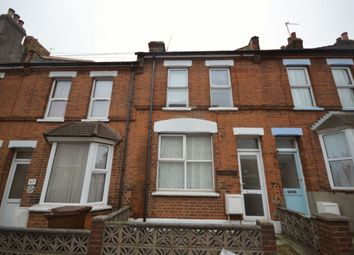 Thumbnail 4 bed terraced house to rent in James Street, Gillingham