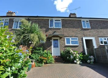 Thumbnail 2 bed property for sale in Monument Road, Weybridge