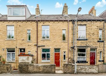 Thumbnail 3 bed terraced house to rent in Bronte Street, Keighley
