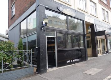Thumbnail Restaurant/cafe to let in Restaurant, Bournemouth