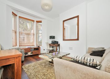 Thumbnail 1 bedroom flat for sale in Ashmore Road, Maida Vale, London