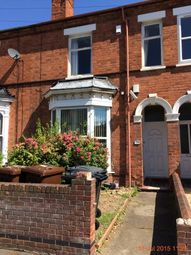 Thumbnail 4 bed terraced house to rent in West Parade, Lincoln